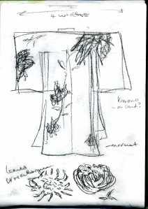 kimono sketch001